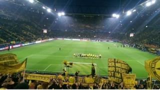 Συναγερμός στο γήπεδο της Ντόρτμουντ-Βρέθηκαν ύποπτα πακέτα