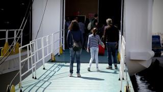 Πάσχα 2017: Αυξημένη η κίνηση στα λιμάνια του Πειραιά, Ραφήνας και Λαυρίου