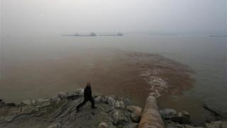 Σοκαριστική αποκάλυψη από τον ΠΟΥ: Δισεκατομμύρια άνθρωποι πίνουν μολυσμένο νερό