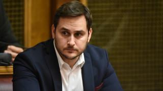 Ο βουλευτής Μάριος Γεωργιάδης απαντά: «Ουδέποτε υπήρξε φλερτ με κανέναν»