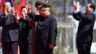 «Έτοιμο και γεμάτο» το οπλοστάσιο της Β.Κορέας - Φόβοι για νέα πυρηνική δοκιμή