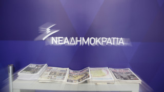 Η ΝΔ κατά των δανειστών γιατί «αβαντάρουν» τον Τσίπρα