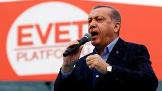 Δημοψήφισμα Τουρκία: Οι «Γκρίζοι Λύκοι» θα κρίνουν την τύχη του Ερντογάν
