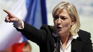 Απόπειρα εμπρησμού στα γραφεία της Λεπέν στο Παρίσι