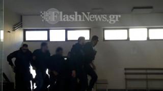 Προφυλακίστηκαν πατέρας και γιος για το φονικό στα Ανώγεια (pics)