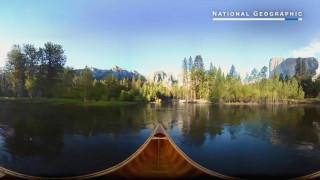 Εικονική ξενάγηση στο Πάρκο Γιοσέμιτι
