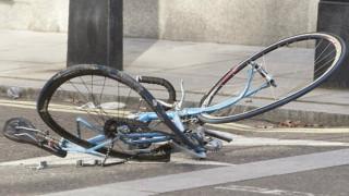 Θεσσαλονίκη: Νεκρός ποδηλάτης μετά από σύγκρουση με φορτηγό