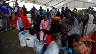 Λιβύη: Αγνοούνται 100 μετανάστες μετά από ναυάγιο