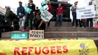 Πολωνία: Θέλει να θέτει υπό κράτηση μετανάστες στα σύνορα