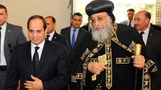 Πρόεδρος της Αιγύπτου: Θα εντοπιστούν οι υπεύθυνοι των επιθέσεων