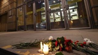 Αγία Πετρούπολη: Συνελήφθη δόκιμος στρατιώτης για «συνέργεια σε τρομοκρατία»