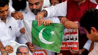 Πακιστάν: Ξυλοκόπησαν μέχρι θανάτου συμφοιτητή τους για βλασφημία