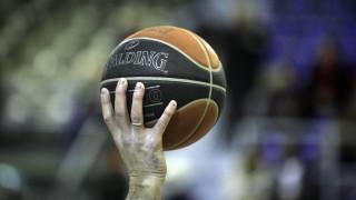 Α1 μπάσκετ: Πρωτιά ο Ολυμπιακός, «έπεσε» ο Απόλλων Π.