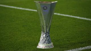 Europa League: Προβάδισμα 4άδας Γιουνάιτεντ και Άγιαξ