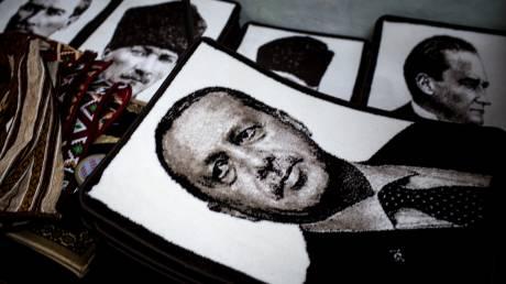 Στο δρόμο προς το τουρκικό δημοψήφισμα –Τι προβλέπει η συνταγματική αναθεώρηση