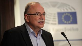 Παπαδημούλης: Δεν υπάρχει περιθώριο για καθυστερήσεις των μέτρων ελάφρυνσης του χρέους