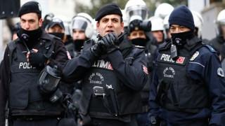 Τουρκία: Συλλήψεις πέντε υπόπτων για σχέσεις με το Ισλαμικό Κράτος