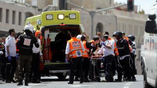 Ισραήλ: Παλαιστίνιος μαχαίρωσε μέχρι θανάτου νεαρή γυναίκα σε τρένο (pics)
