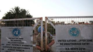 Κύπρος: Δεκαοκτώ ύποπτοι τρομοκράτες εκδιώχθηκαν από τη χώρα