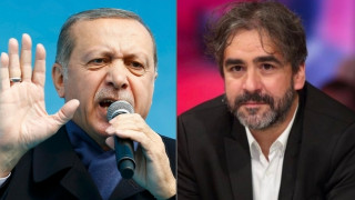 Ερντογάν: Δεν θα εκδοθεί ο «πράκτορας της τρομοκρατίας» δημοσιογράφος Γιουτζέλ
