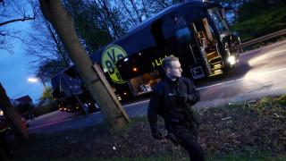 Επίθεση Ντόρτμουντ: Αμφιβολίες για το ισλαμιστικό κίνητρο της επίθεσης