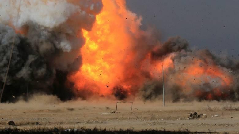 Η ρωσική βόμβα που είναι 4 φορές ισχυρότερη από την «μητέρα όλων των βομβών»(pic+vid)