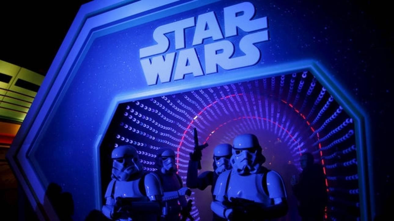 Αυτό είναι το πολυαναμενόμενο τρέιλερ του «Star Wars: The Last Jedi»