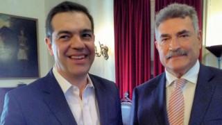 Στην Κέρκυρα για την Ανάσταση ο πρωθυπουργός (pics&vid)