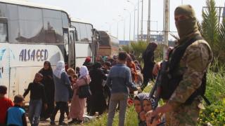 Συρία: Χιλιάδες εγκλωβισμένοι στο Χαλέπι λόγω διακοπής της συμφωνίας εκκένωσης
