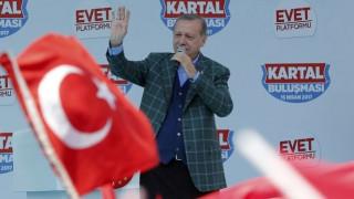Αρχιεπίσκοπος Κύπρου: Εύχομαι να κερδίσει ο Ερντογάν το δημοψήφισμα