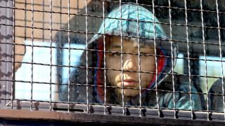 Χίος: Συλλήψεις σε αστυνομική επιχείρηση στον καταυλισμό προσφύγων της ΒΙΑΛ