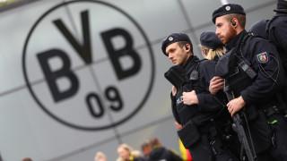 Επίθεση Ντόρτμουντ: Τα εκρηκτικά πιθανόν να προέρχονται από τις γερμανικές ένοπλες δυνάμεις