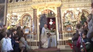 Πάσχα 2017: Εντυπωσιακή και φέτος η Πρώτη Ανάσταση στη Χίο (pics&vids)