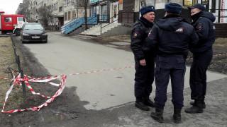 Αγία Πετρούπολη: Σύλληψη δύο ανδρών που στρατολογούσαν τρομοκράτες