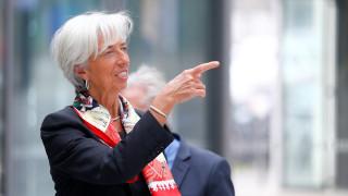 Τροχιοδεικτικές για το χρέος στη σύνοδο του ΔΝΤ
