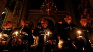 Πάσχα 2017: Ο εορτασμός της Ανάστασης σε όλο τον κόσμο