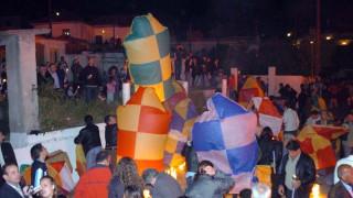 Πάσχα 2017: Οι παραδόσεις και τα έθιμα σε Καλαμάτα, Αγρίνιο και Ναύπακτο