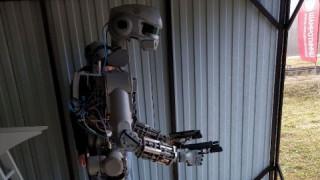 Είναι το ρωσικό ρομπότ Φίντορ ένας νέος «εξολοθρευτής»;