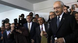 Δημοψήφισμα Τουρκία: Το μήνυμα του Κιλιτσντάρογλου στο λαό της χώρας