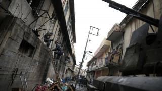 Νέα επίθεση στη Μοσούλη και στο Ισλαμικό Κράτος εξαπέλυσε το Ιράκ