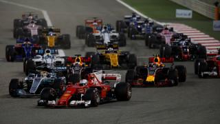 F1: Θρίαμβος Φέτελ και Ferrari στο Μπαχρέιν, 2ος ο Χάμιλτον