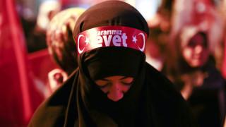 Δημοψήφισμα Τουρκία: Νοθεία καταγγέλλει η αντιπολίτευση