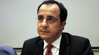 Ν. Χριστοδουλίδης: Επιθυμούμε να επικρατήσει η ομαλότητα στην Τουρκία