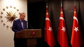 Ερντογάν: Μετά το 2019 θα γίνουν οι μεταρρυθμίσεις