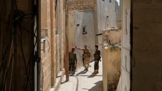 Ιράκ: Το Ισλαμικό Κράτος έκανε χρήση χημικών όπλων εναντίον των ιρακινών δυνάμεων