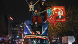 Δημοψήφισμα Τουρκία: Η Άγκυρα να επιδιώξει την μεγαλύτερη δυνατή συναίνεση, λέει η Κομισιόν