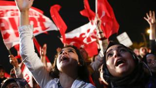 Ξημερώνει μια νέα μέρα, όχι απαραίτητα καλύτερη, για την Τουρκία