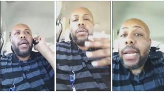 ΗΠΑ: Καταζητείται άνδρας που μετέδωσε φόνο μέσω Facebook Live