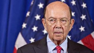Ρος: «Σκουπίδια» οι προειδοποιήσεις Λαγκάρντ για τον προστατευτισμό των ΗΠΑ