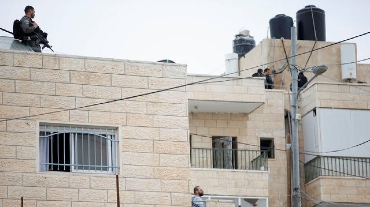 Ισραήλ: Εκατοντάδες φυλακισμένοι Παλαιστίνοι ξεκίνησαν απεργία πείνας